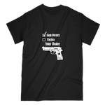 Gun Owner Your Choice T-shirt