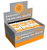 UST Emergency Drinking Water H2O
