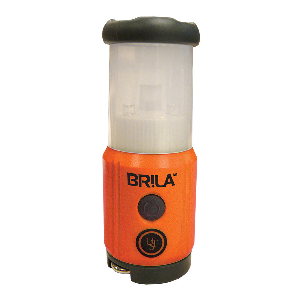 UST Brila™ Mini Lantern, Orange