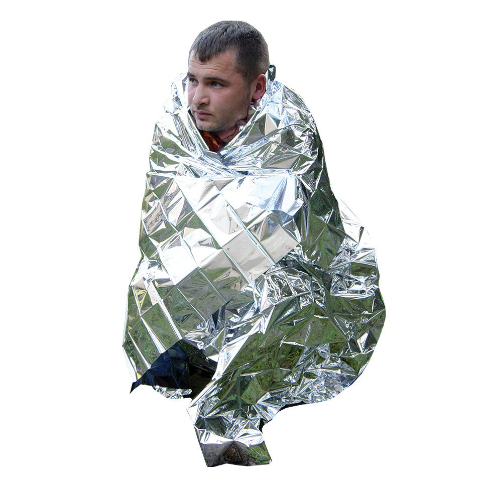 UST Survival Reflect Blanket