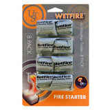 Ultimate Survival Wetfire All-Weather Tinder 8pk