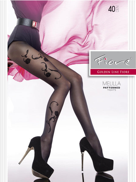4 'False' Facts about Pantyhose