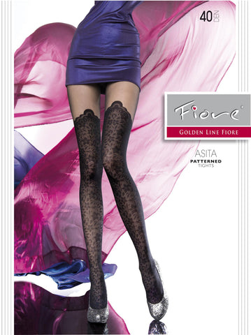 Luxury Tights