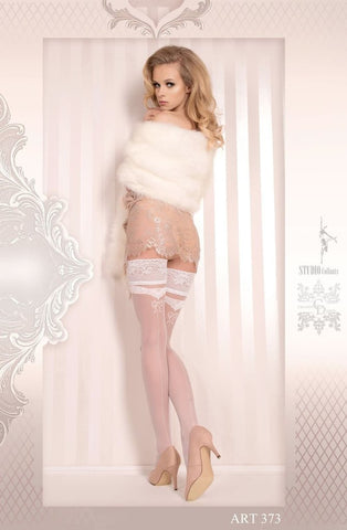 Studio Collants 373 Thigh Highs