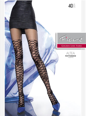 Fiore Tights pantyhose
