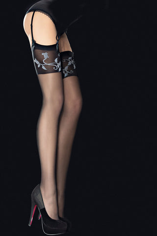 Fiore EPOCA Stockings