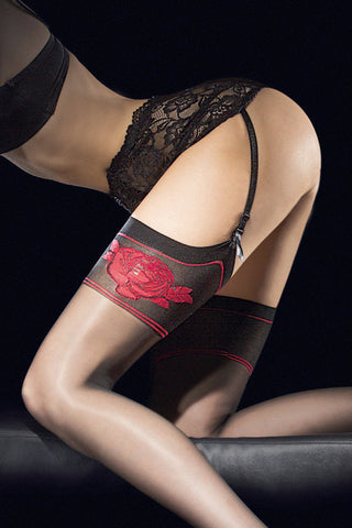 Fiore ETHERIS 20 stockings