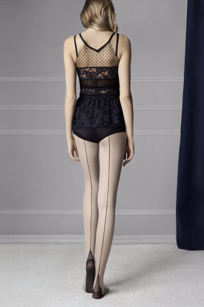 SIN 20 Den Tights