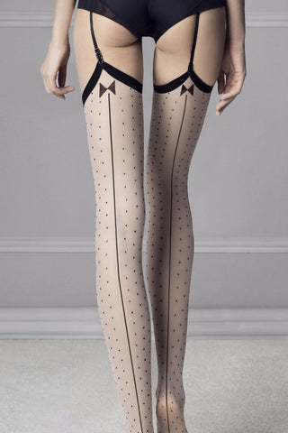 Fiore Gossip 20 Stockings