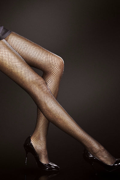 Fiore GRETA Fishnet Tights