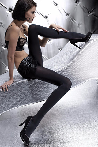 OLGA 100 den tights