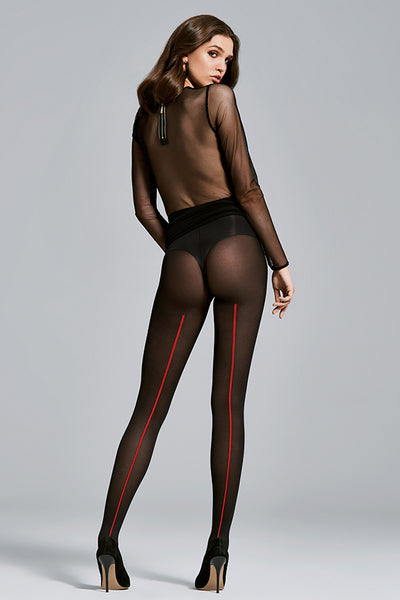 Fiore Single Tights