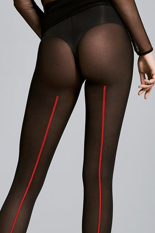Fiore Single 40 Tights