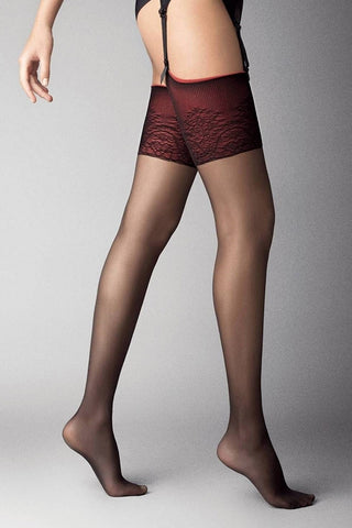 Veneziana Calze Cancan 15 Stockings