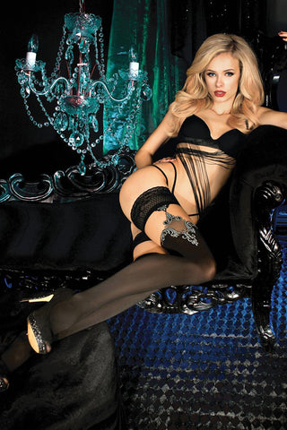 Studio collants 450 Thigh Highs