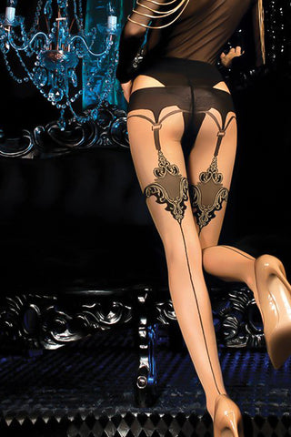 Studio Collants 454 Pantyhose