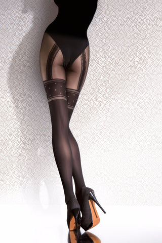 Fiore TEMIDA 40 Den Tights