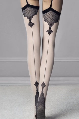 Fiore Vanity 40 Stockings