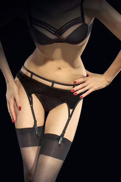VISION Suspender Belt