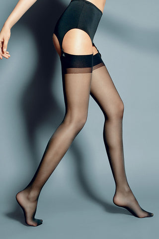 Veneziana Calze 15 Stockings