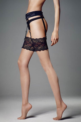 Veneziana Calze Esmeralda 15 Stockings