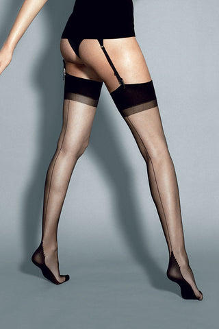 Veneziana Calze Roberta 6 Stockings