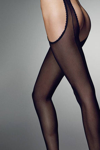 Veneziana Strippante Riga 20 Tights