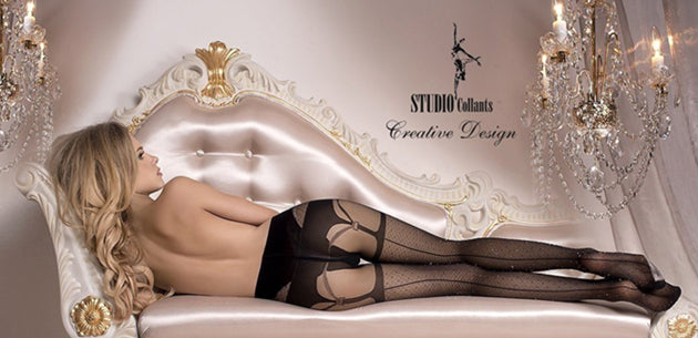 Studio Collants 411