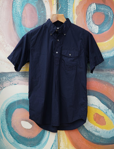 Oxford Popover BD Shirt