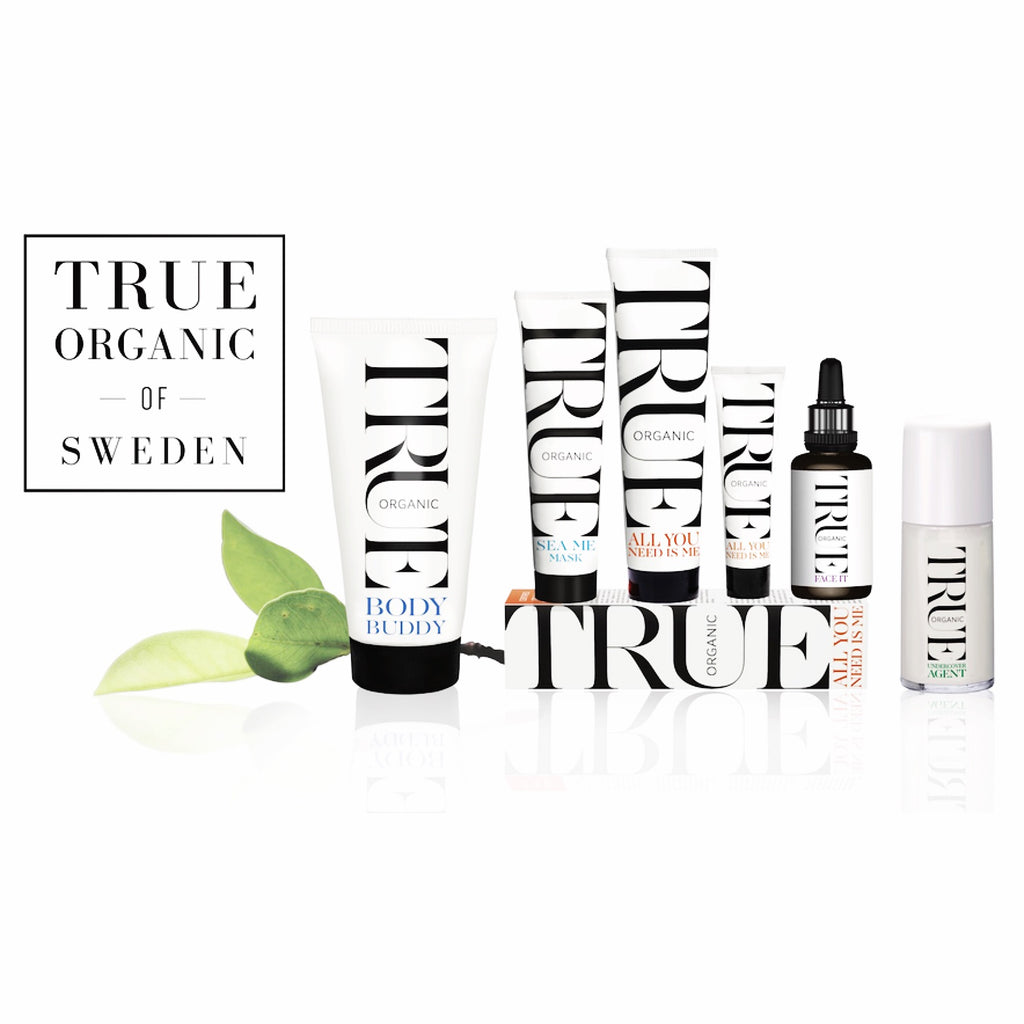 Sample pack - All Our 7 Skincare Products