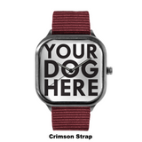 Discounted  BossDogs™ Custom Stainless Steel Watch