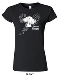 Ruffin' Mudder Luke the Dane T-Shirt