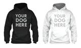 Discounted Youth Custom Hoodie - Using Same or Previous Artwork