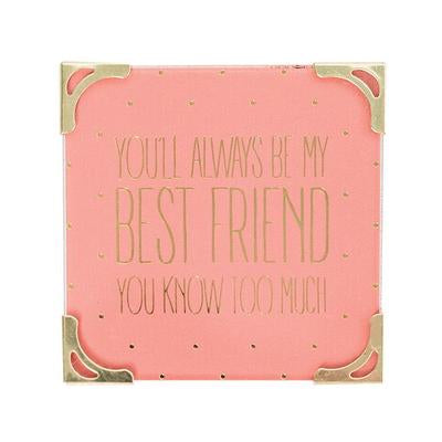 Best Friend Magnet - Lyla's Clothing
