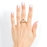 ADORE - Triangle Ring