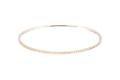 HAATHI FINE - Bangle with Diamonds