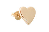MOOD EARRING - Heart