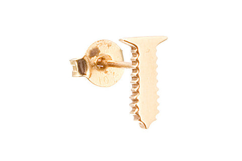 MOOD EARRING - Screw