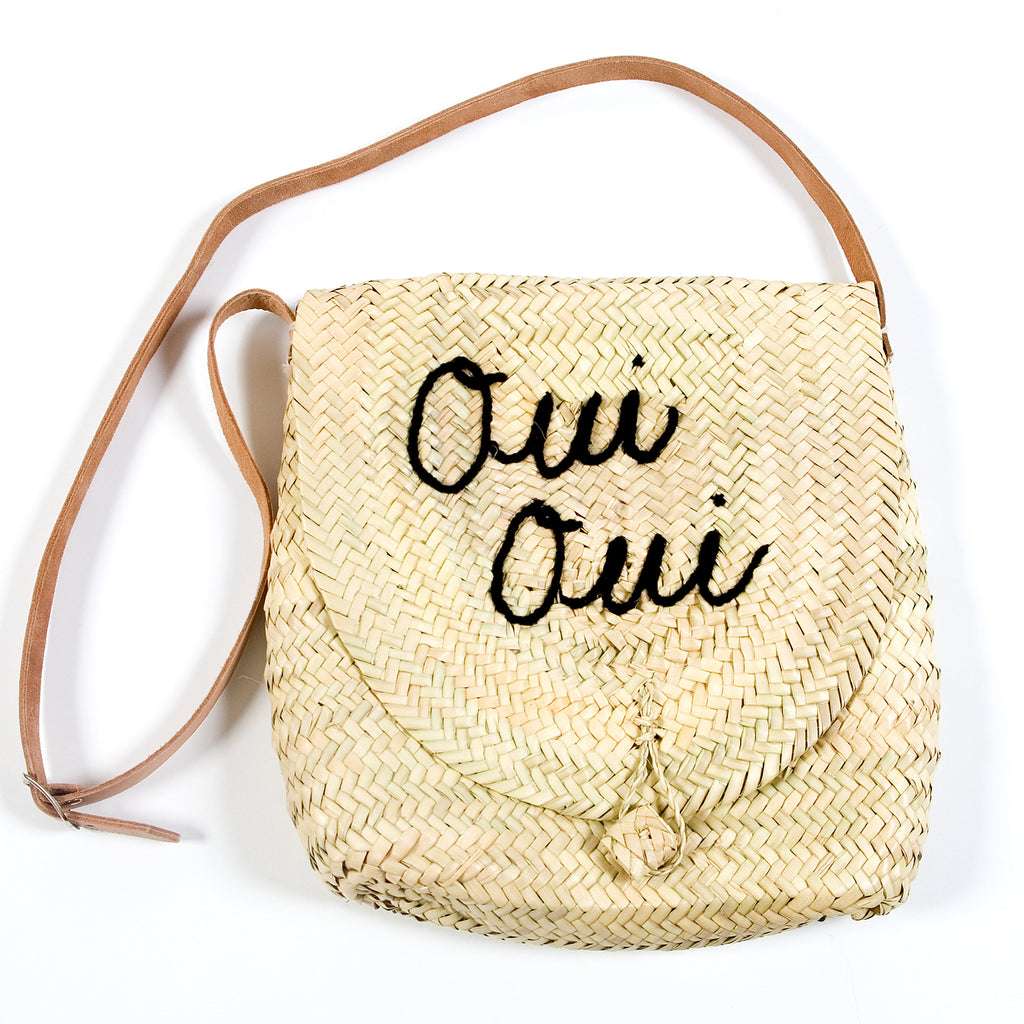 Wild Romance - Oui Oui Shoulder Bag