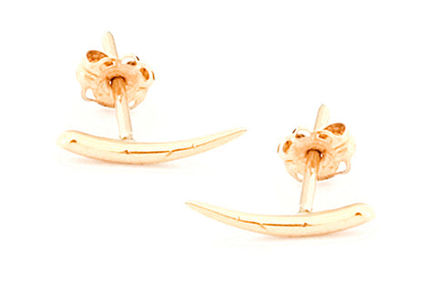 HAATHI FINE - Tusker Earrings Small Pair