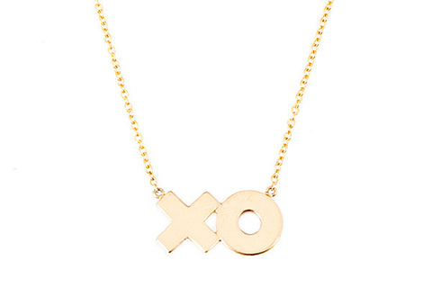 XO - Necklace