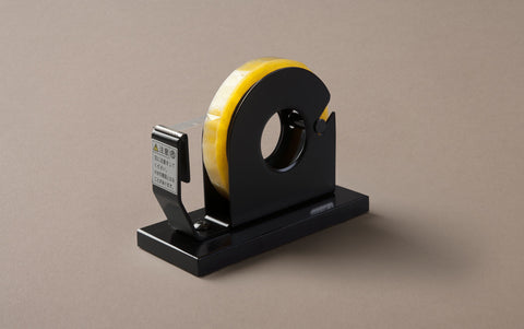 Desktop Black Single Tape Dispenser