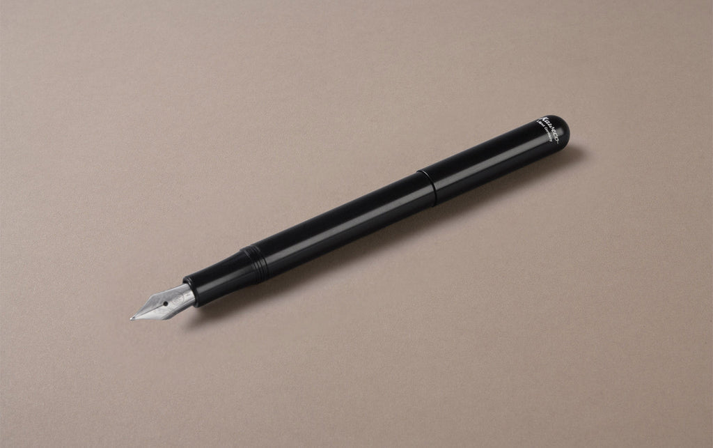 Aluminium Black Kaweco Liliput Fountain Pen