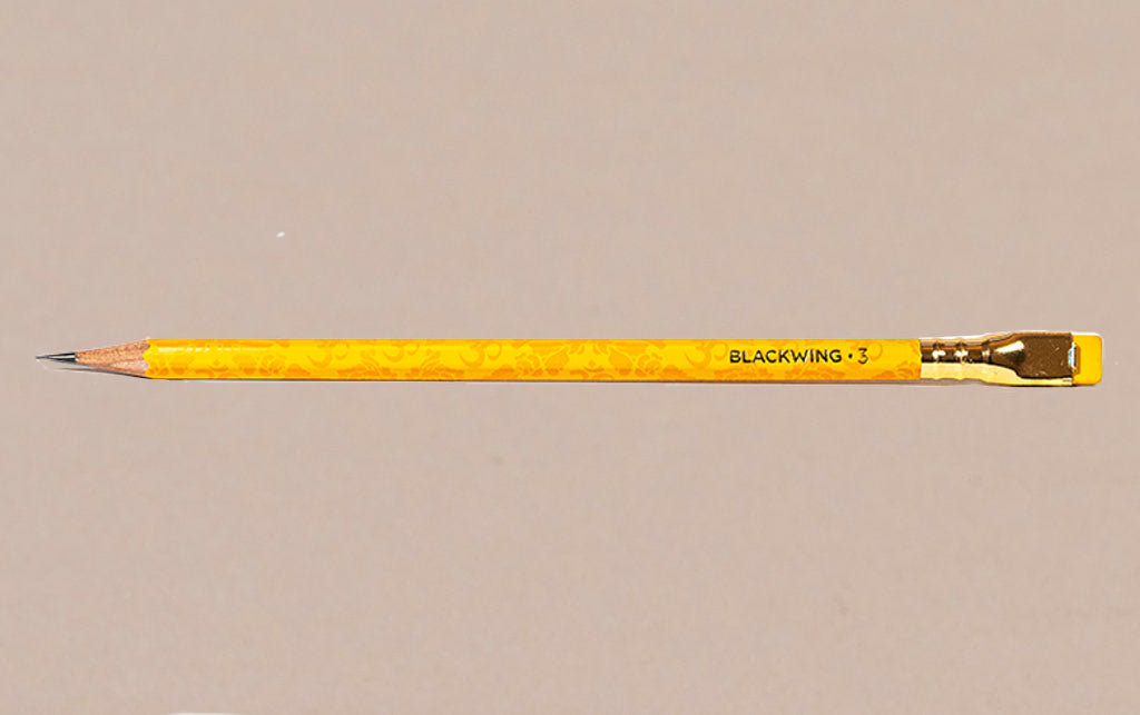 Palomino Blackwing Volumes Edition 3 pencil