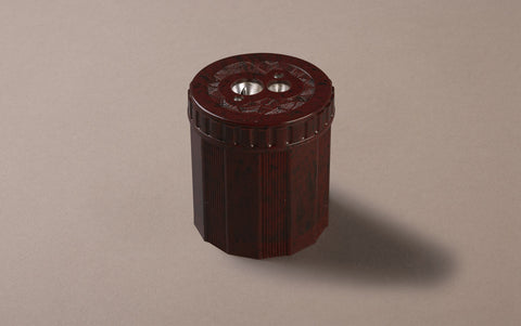Bakelite Double Sharpener