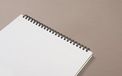 Mnemosyne A4 Notebook