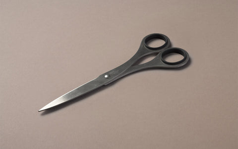 Stainless Steel Japanese Scissors