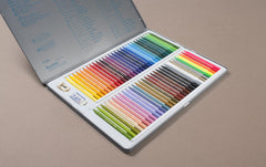60 Colour Sakura Coupy Wax Crayons