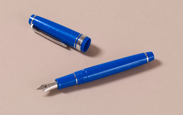 Sailor Blue Dwarf Fountain Pen