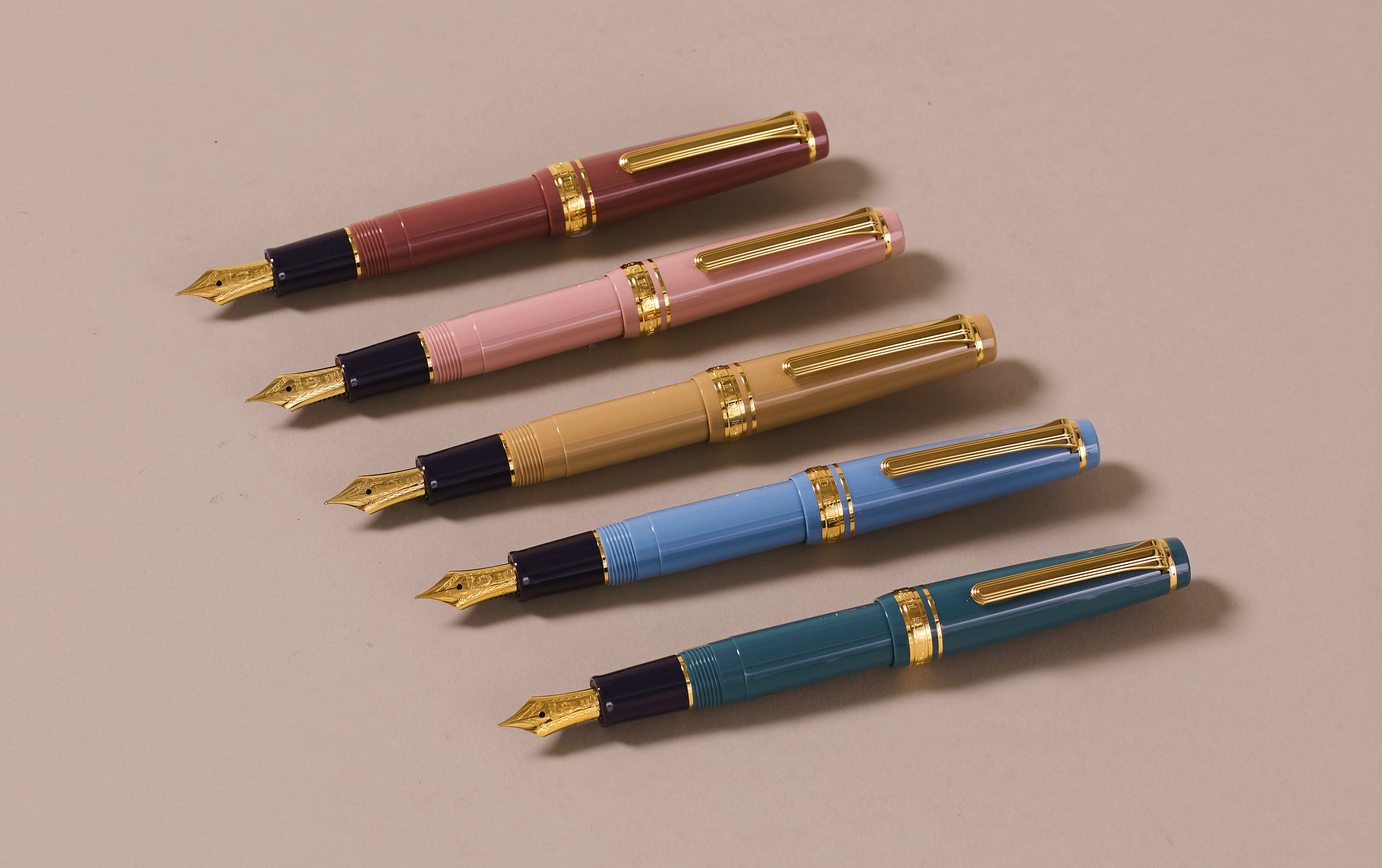 Sailor Pro Gear Mini Slim Fountain Pen